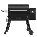 Pellet Barbecue Traeger Ironwood 885