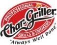 Char-Griller - American gas, charcoal and firewood BBQs